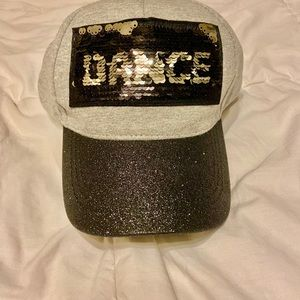 NWT Girls  Hat from Justice